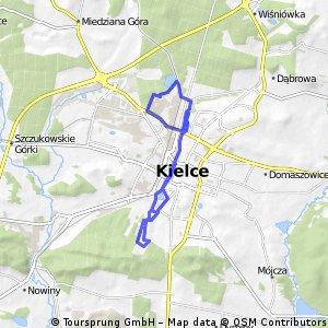 Kielce by KLiQ :)