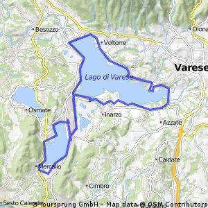 Lagi Varesini 25/4/2012