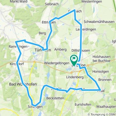 Buchloe-Rammingen