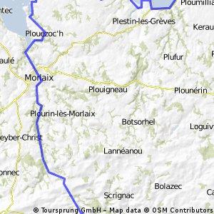 2012 - 02 - Huelgoat (La Coudraie) - Locquémeau