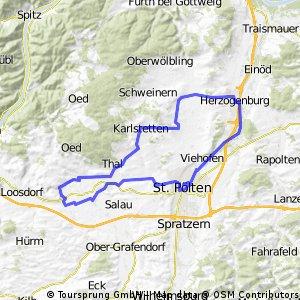 Home - Herzogenburg - St. Pölten - Home
