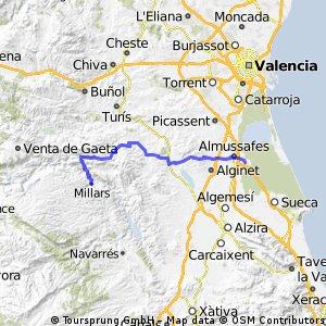 Sollana Millares CLONED FROM ROUTE 1557795