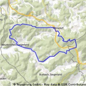 Feierabendrunde Neunkirchen