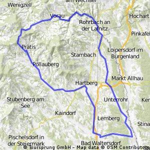 Vorau-Neudau