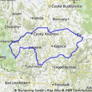 Trénink Alpy