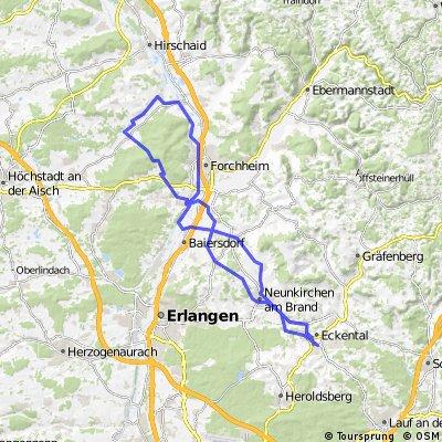 Hallerndorfer Kellertour
