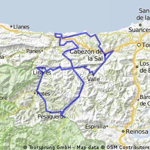 EL SOPLAO 2012