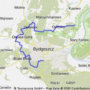 I cz. Tour de Bydzia