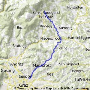 Schögl Klässiks 2012