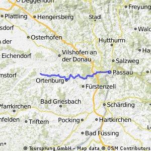 Passau-Freinheim