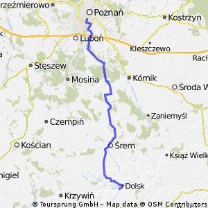 Poznan - Dolsk