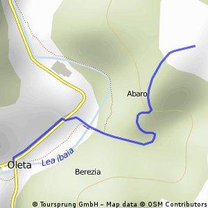 Oleta - Leagi