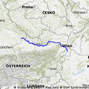 2012Donau, Passau - Weiden am See cloned from 1129625