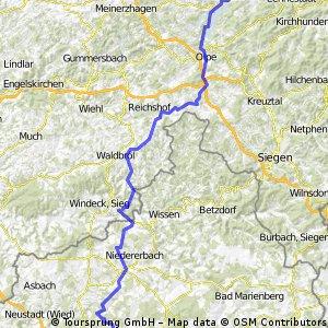 Attendorn-Westerwald