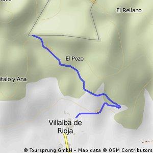 Villalba - El Portillo