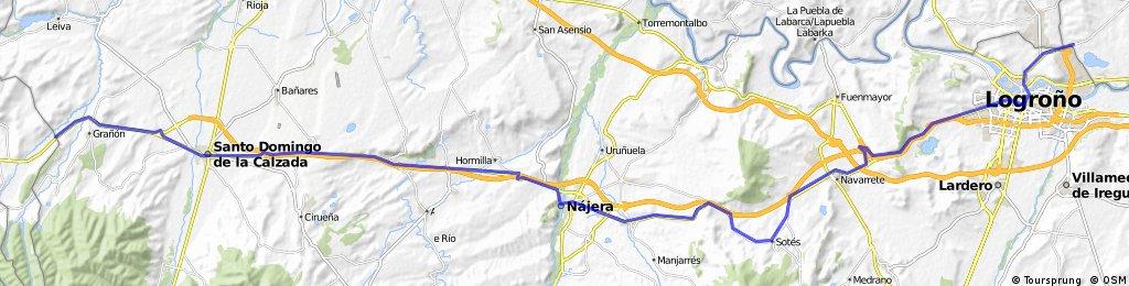 '8-Camino - La Rioja