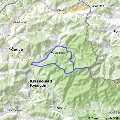 Wielka Racza & Kalinovy vrch