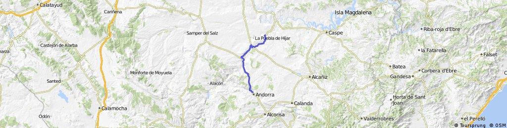 Jatiel - Andorra
