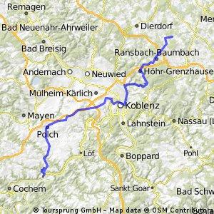 Treis-Karden Quirnbach