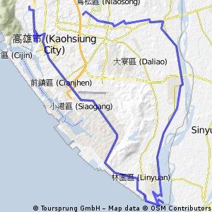 20111019汕尾觀海趣