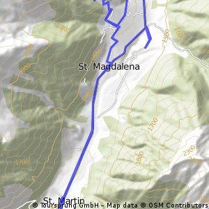 San Martino - 21.5.2012
