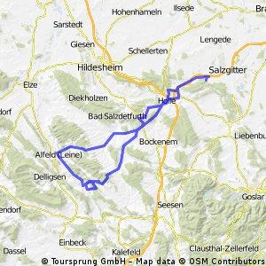 Sonntagsfahrer-SZ 090413 Alfeld