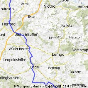 Werre-Radweg2
