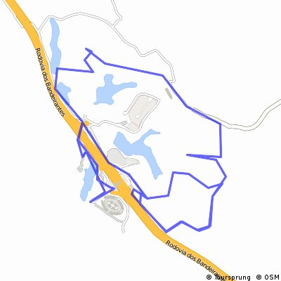 Trilhas de Bike - Trilha Itupeva - STs MTB 5 Horas e Mirante