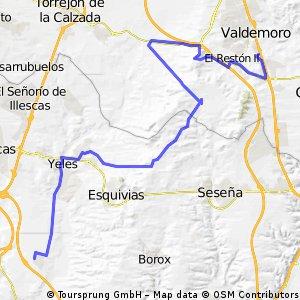 Valdemoro-El Pinar de Villeriche