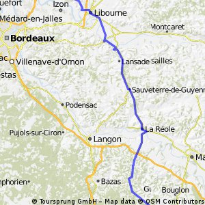 Saint-André-de-Cubzac