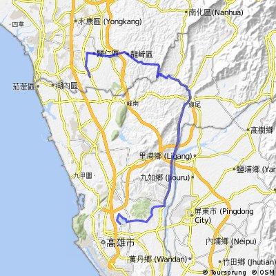 Tainan 182  21  Niaosong