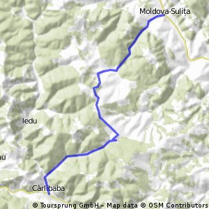 prop moldova-sulita - carlibaba