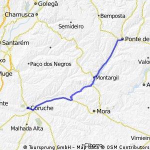 Route Etapa 1 - Checkpoint 2
