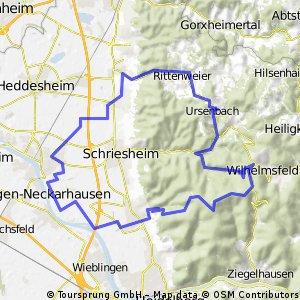 Roemerman Ladenburg Olympisch