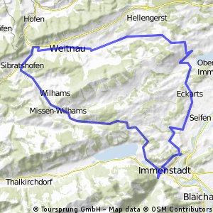Alpkönigs-Runde