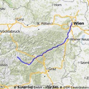 Wien-Zeltweg