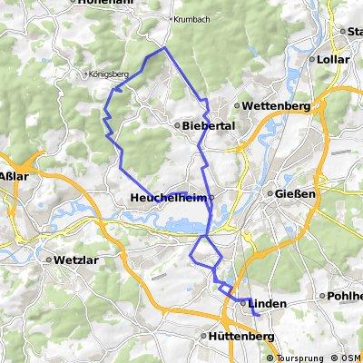 1. Albat+Wirsam Midsummer Bike Tour