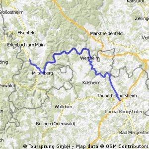 2004 Klingenberg-Tauberbischofsheim