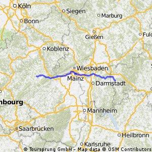 Niedernberg-Unzenberg