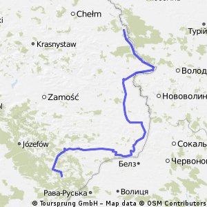2012.06.07- Nad Bałtyk 2