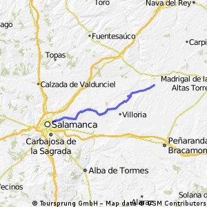 Salamanca-Villaflores