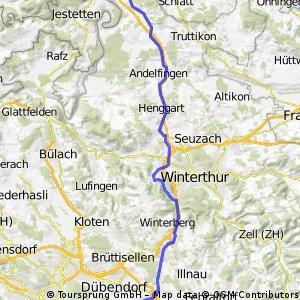 Flurlingen - Binz