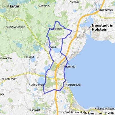 Route des Major