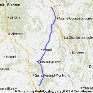 03 - Beaulieu-sur-Loire - Meaulne