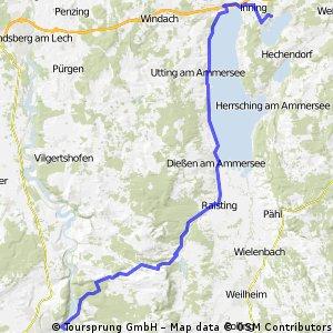 2005 Schongau - Ammersee