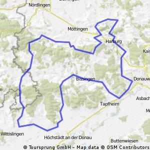 NSR 2012 (110 km)