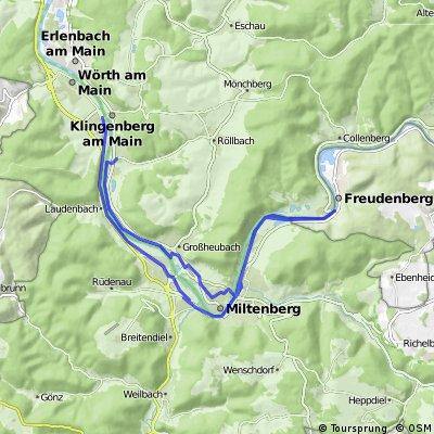 Klingenberg- Freudenberg