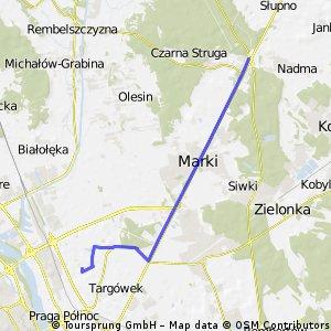 Marki - Rembielińska