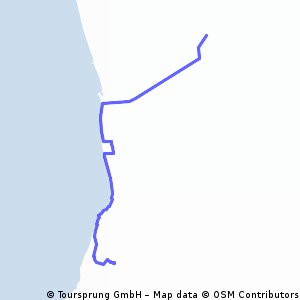 Hallett Cove - Keswick