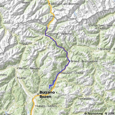 Alpen 04 Gossensass-Klobenstein